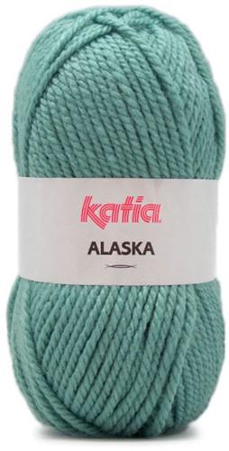 Katia Alaska 49 Grey blue