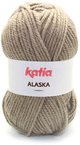 Katia Alaska 7 Dark beige