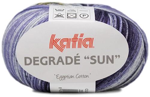 Katia Degradé Sun 252