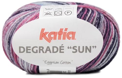 Katia Degradé Sun 254
