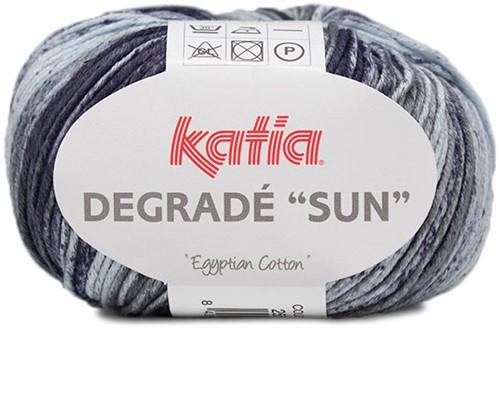 Katia Degradé Sun 255