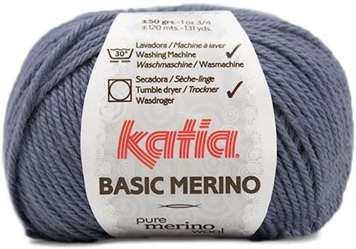 Katia Basic Merino 72 Jeans