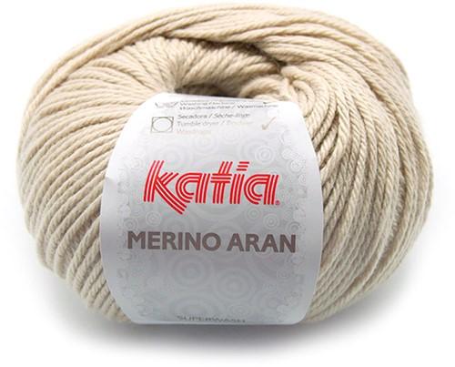 Katia Merino Aran 10 Light beige