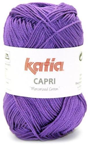 Katia Capri 131 Dark lilac