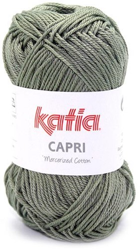 Katia Capri 137 Medium green