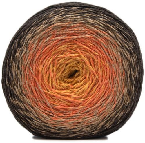 Lana Grossa Twisted Merino Cotton 502