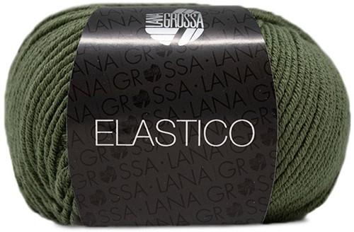 NEW - Lana Grossa Elastico 156