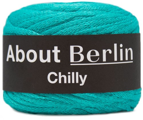 Lana Grossa Chilly 011 Turquoise