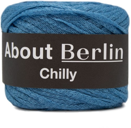 Lana Grossa Chilly 012 Blue