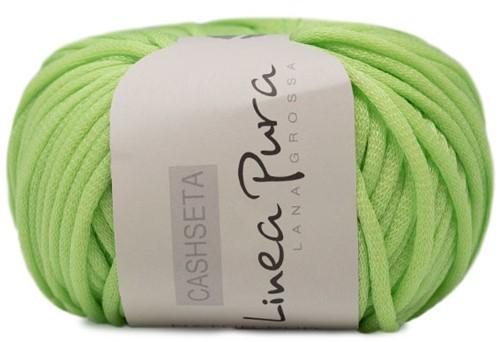 Lana Grossa Cashseta 36 Yellow-Green