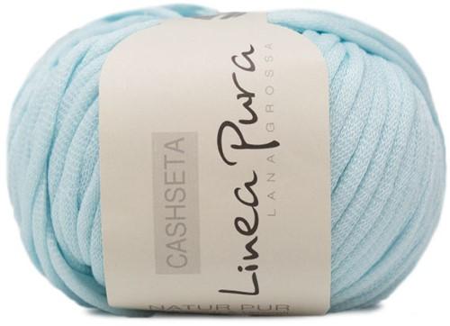 Lana Grossa Cashseta 39 Ice Blue