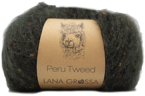 Lana Grossa Peru Tweed 5 Lead