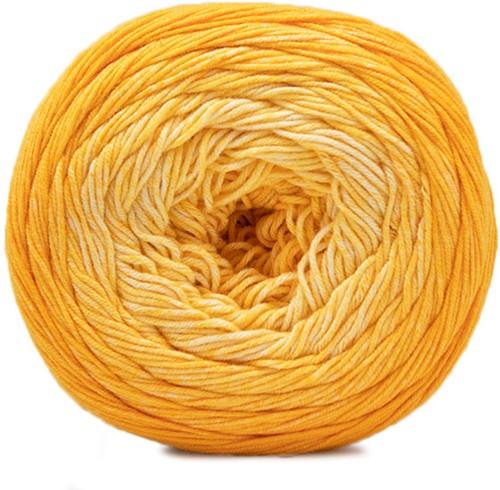 Lana Grossa Gomitolo Denim 001 Yellow