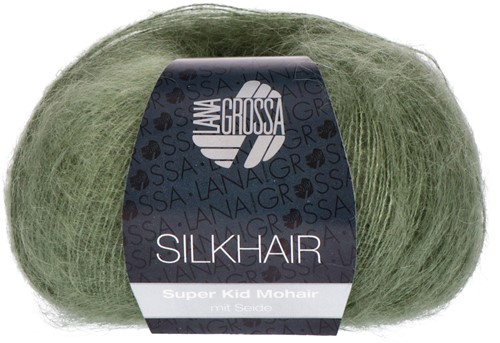 Lana Grossa Silkhair 127