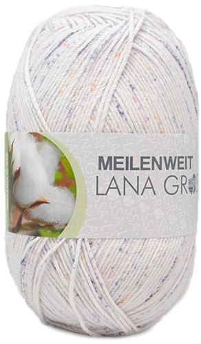 Lana Grossa Meilenweit 100 Solo Cotone Spray 3651