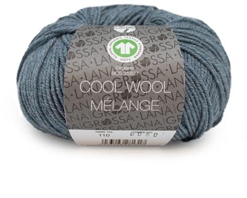 Lana Grossa Cool Wool Melange 110