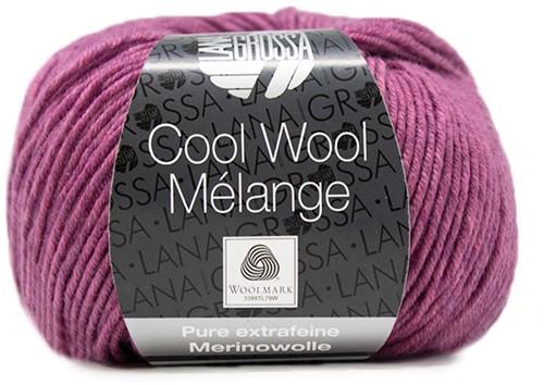 Lana Grossa Cool Wool Melange 151