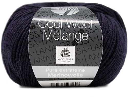 Lana Grossa Cool Wool Melange 153