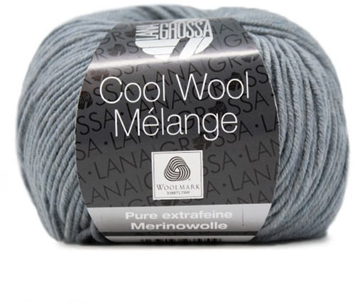 Lana Grossa Cool Wool Melange 154
