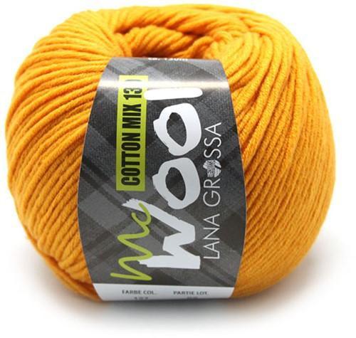 Lana Grossa Cotton Mix 130 127