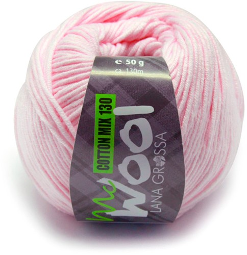 Lana Grossa Cotton Mix 130 131