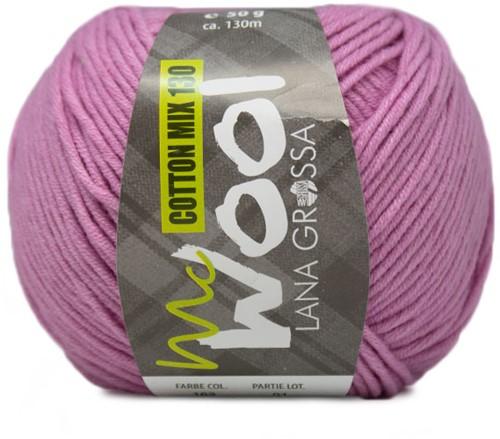 Lana Grossa Cotton Mix 130 163