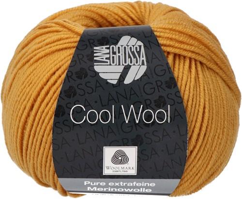 Lana Grossa Cool Wool 2035