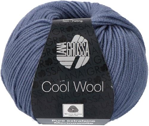 Lana Grossa Cool Wool 2037