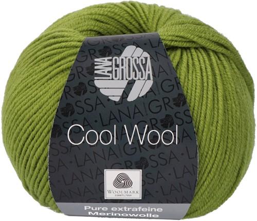 Lana Grossa Cool Wool 471