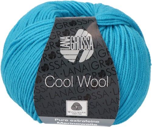 Lana Grossa Cool Wool 502