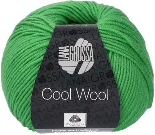 Lana Grossa Cool Wool 504
