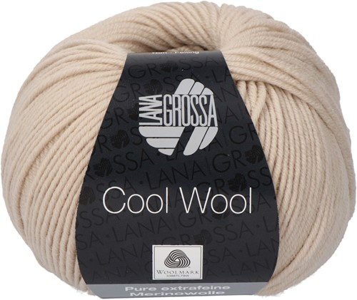 Lana Grossa Cool Wool 526