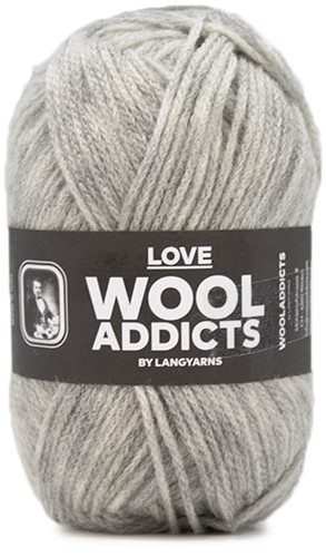 Lang Yarns Wooladdicts Love 003