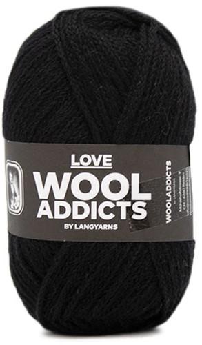 Lang Yarns Wooladdicts Love 004