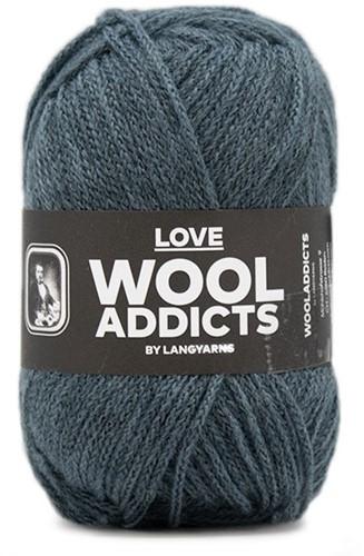 Lang Yarns Wooladdicts Love 074