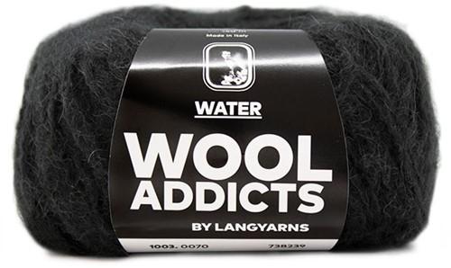 Lang Yarns Wooladdicts Water 070