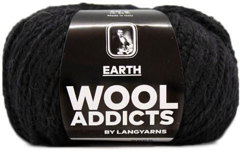 Lang Yarns Wooladdicts Earth 004