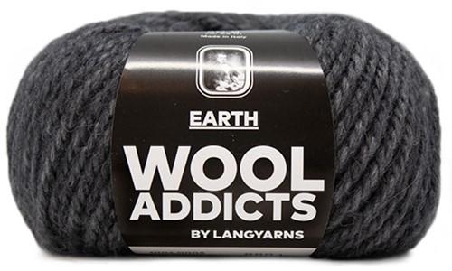 Lang Yarns Wooladdicts Earth 005
