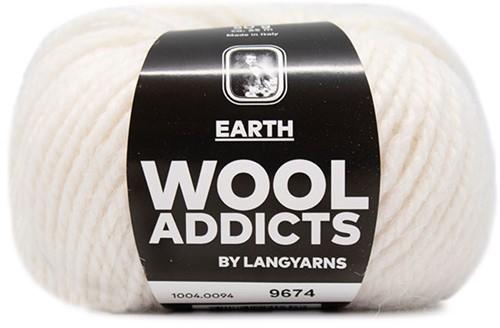 Lang Yarns Wooladdicts Earth 094