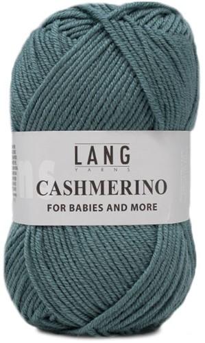 Lang Yarns Cashmerino For Babies and More 074 Atlantic
