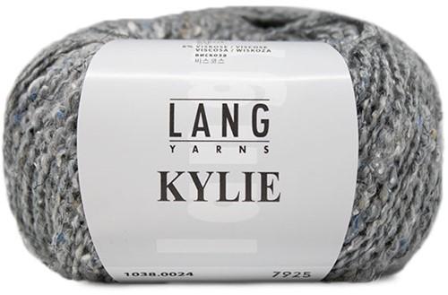 Lang Yarns Kylie 024 Grey