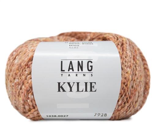 Lang Yarns Kylie 027 Apricot