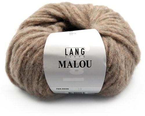 Lang Yarns Malou 26