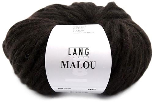 Lang Yarns Malou 68