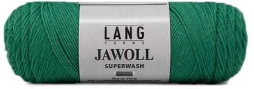 Lang Yarns Jawoll Superwash 318