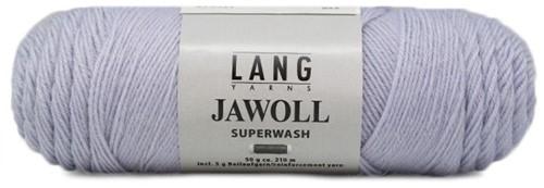 Lang Yarns Jawoll Superwash 324