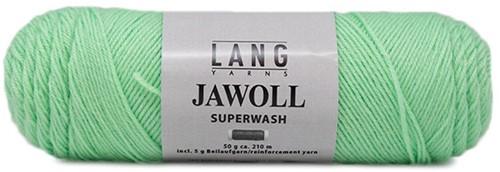 Lang Yarns Jawoll Superwash 358