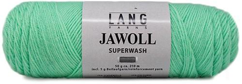 Lang Yarns Jawoll Superwash 373