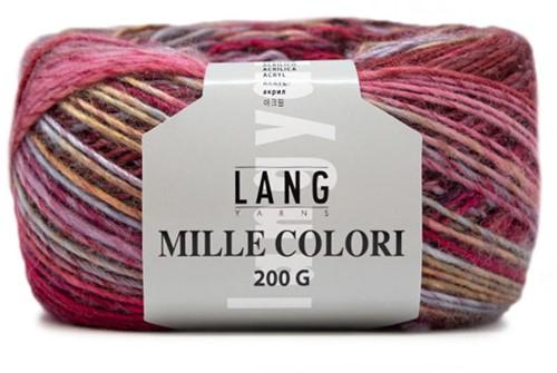 Lang Yarns Mille Colori 200 Gr. 66
