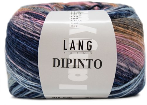 Lang Yarns Dipinto 6